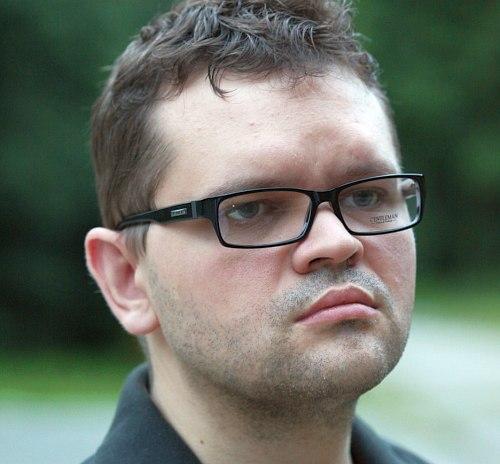 Wojciech Majewski (фото: официальный сайт музыканта)