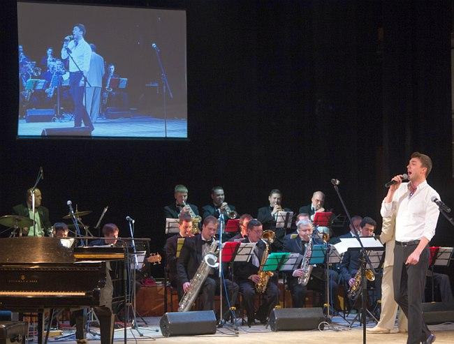Оркестр Челябинского государственного института искусств имени П.И.Чайковского