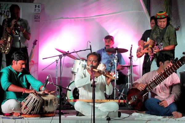 The Broun Indian Band