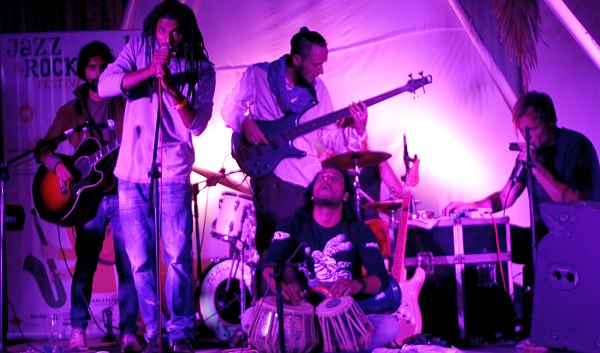 Jazz'n'Goa