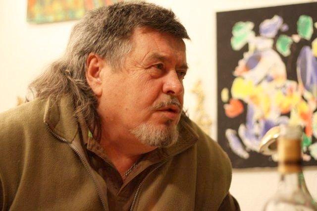 Александр Пищиков (фото: Виктор Войтов)