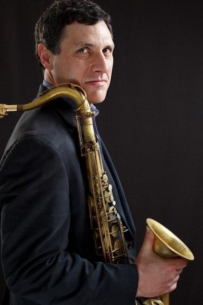 Ralph Bowen (photo: Joel Henderson)