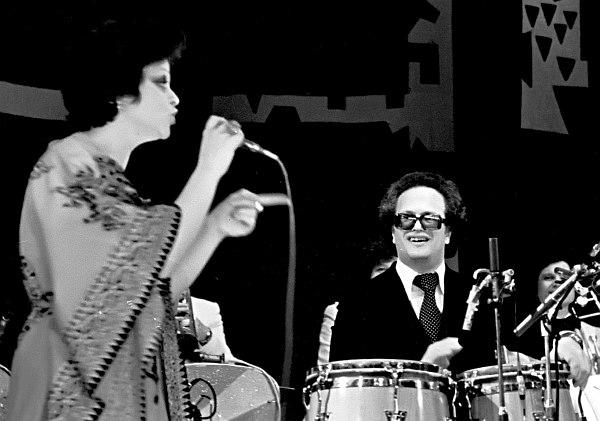 Лариса Долина и Анатолий Кролл, 1970-е годы