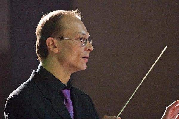 Олег Касимов