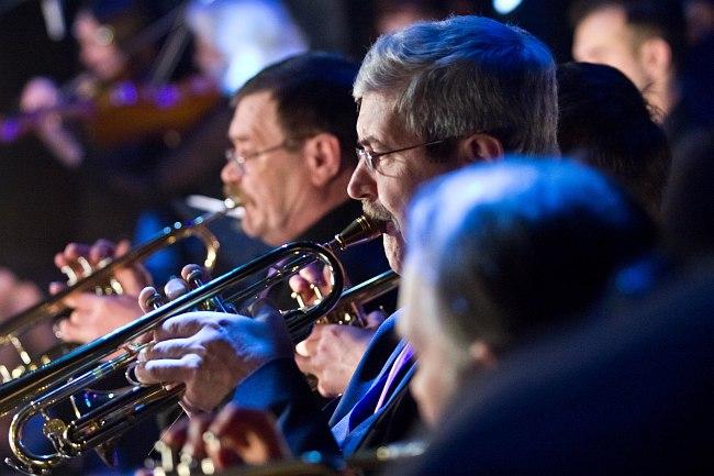 Эстрадно-джазовый оркестр Башкирской филармонии