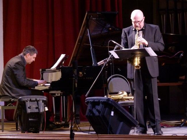 Kuba Stankiewicz, Piotr Baron