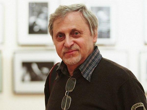 Александр Забрин (фото: Виктор Дмитриев, X1.RU)