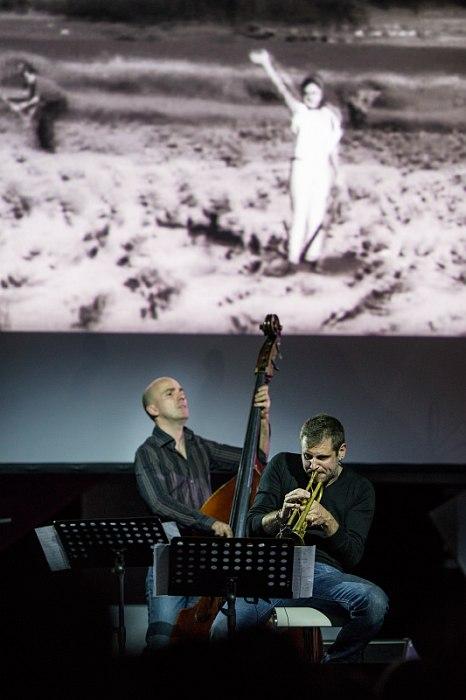 Fabrizio Bosso Quartet & «Il Sorpasso»