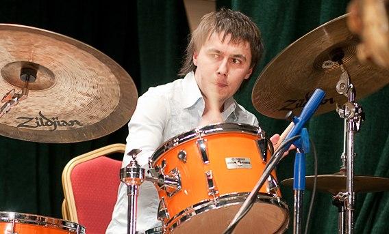Адель Сабирьянов (фото: Владимир Волков, 2011)