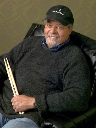 Jimmy Cobb (by Stacey Hines)