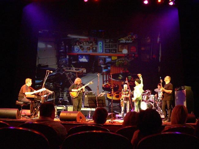 Lera Gehner Band