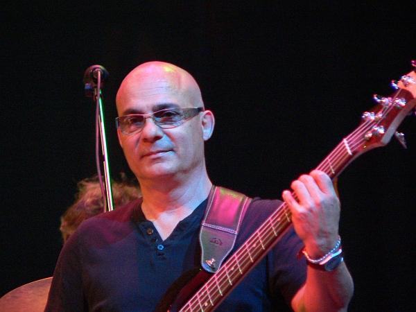 Dominic DiPiazza