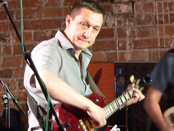 Тим Дорофеев