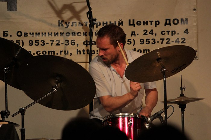 Paal Nilssen-Love