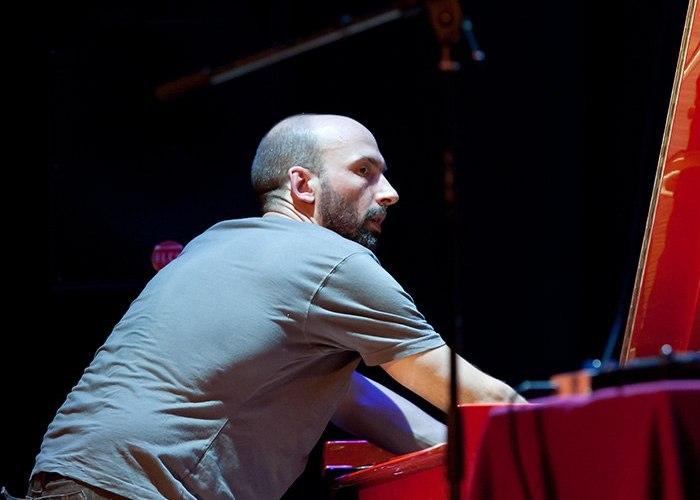 Johann Bourquenez (фото: Александр Патрин)