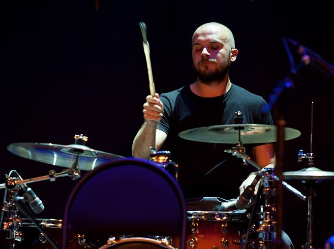Александр Битюцких, Happy55 (фото: Александр Патрин)