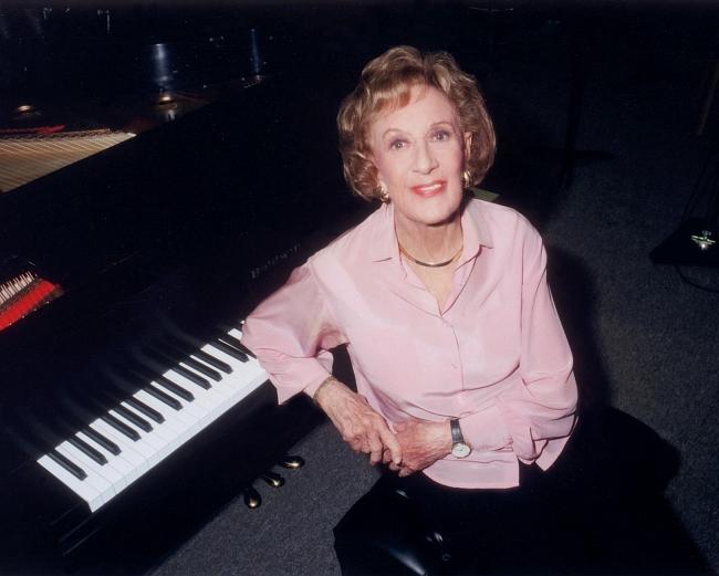 Marian McPartland, 2006