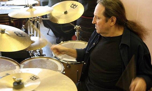 Владимир Васильков (фото с сайта музыкального училища Ульяновского государственного университета)