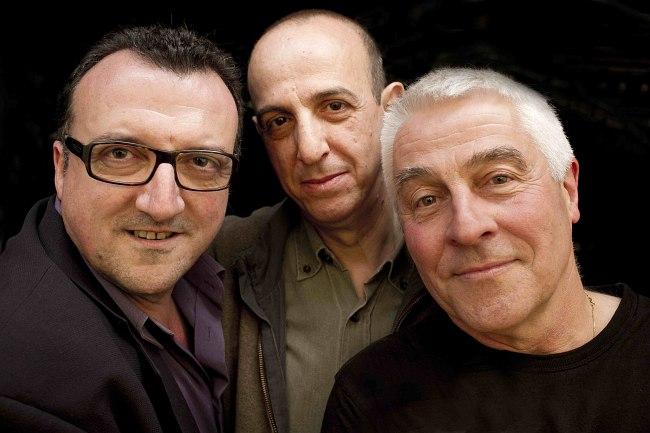 Aurora Trio (photo © Ziga Koritnik)