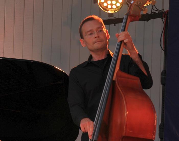 Олег Осенков (Samba Jazz All Stars)