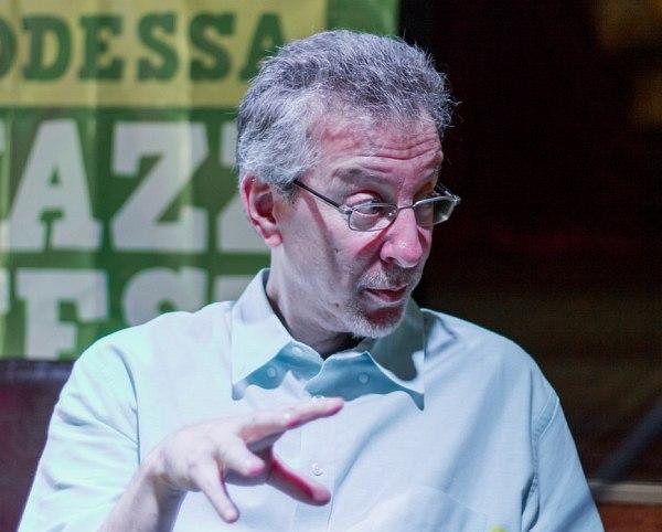 Larry Appelbaum (фото © Евгений Таран)