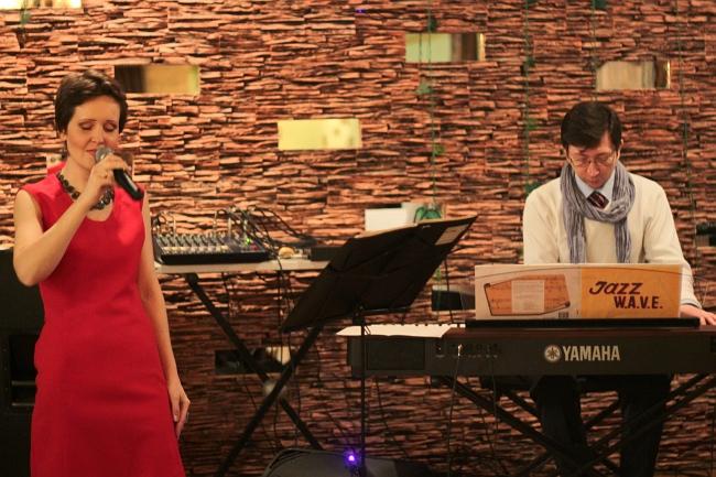 Jazz W.A.V.E.