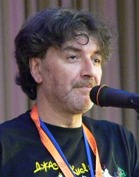 Алексей Коган