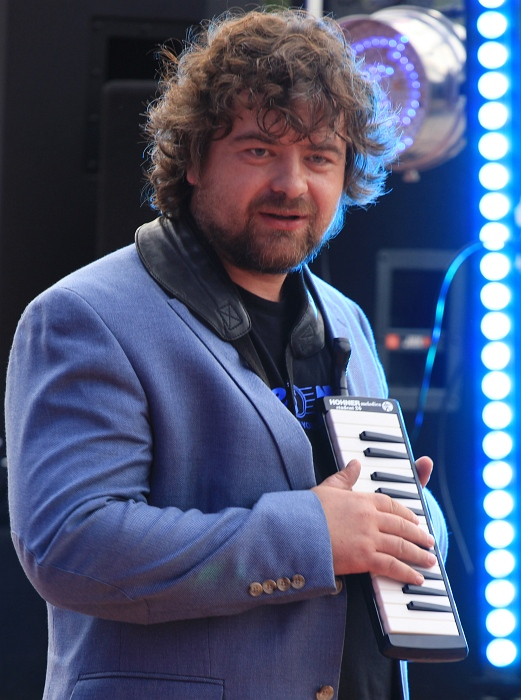 Стас Майнугин