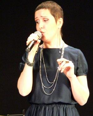 Анна Новожилова