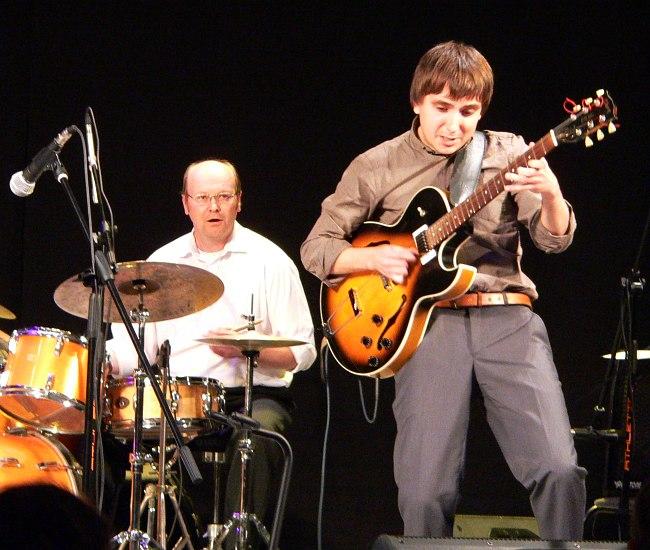 Only Jazz Quartet