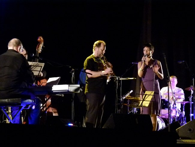 Archangelsk Jazz Friends