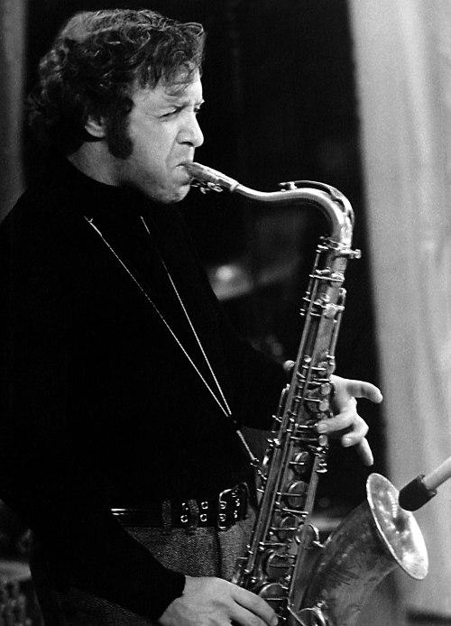 Виталий Клейнот, 1970-е (фото: Геннадий Шакин)