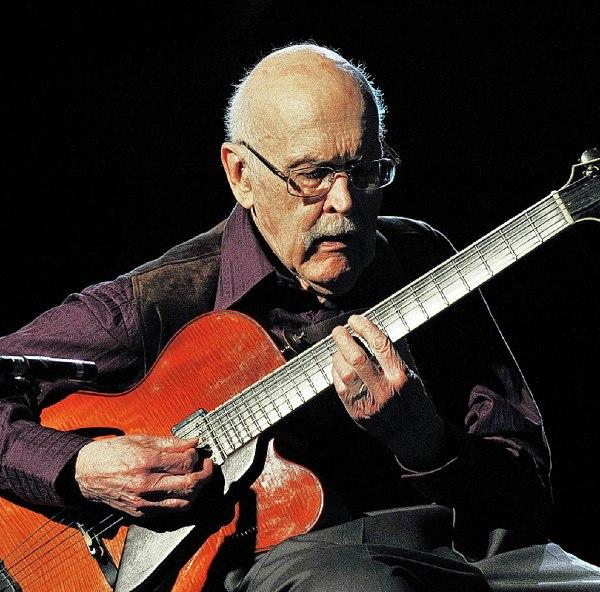 Jim Hall (1930-2013)
