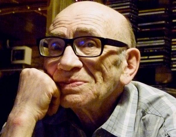 Натан Лейтес (1937-2013)