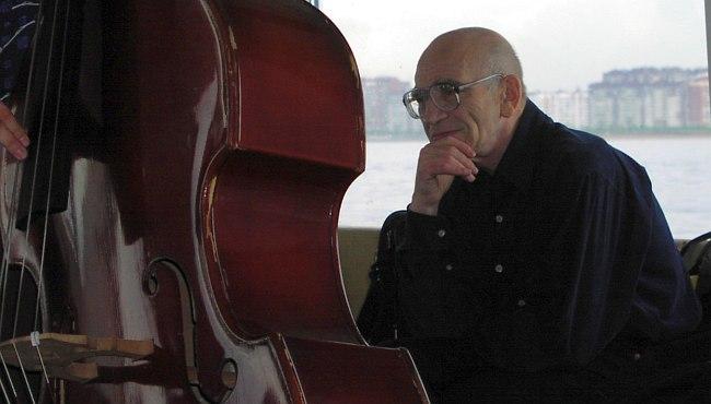 Натан Лейтес на борту