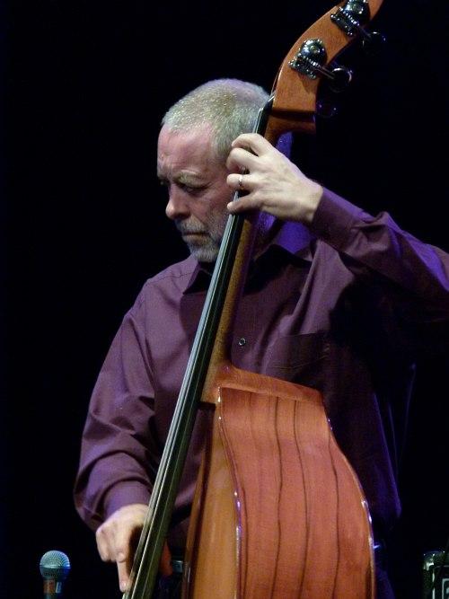 Dave Holland (фото © Кирилл Мошков, «Джаз.Ру», 2010)