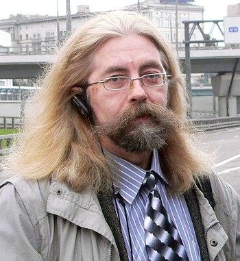Дмитрий Горбов