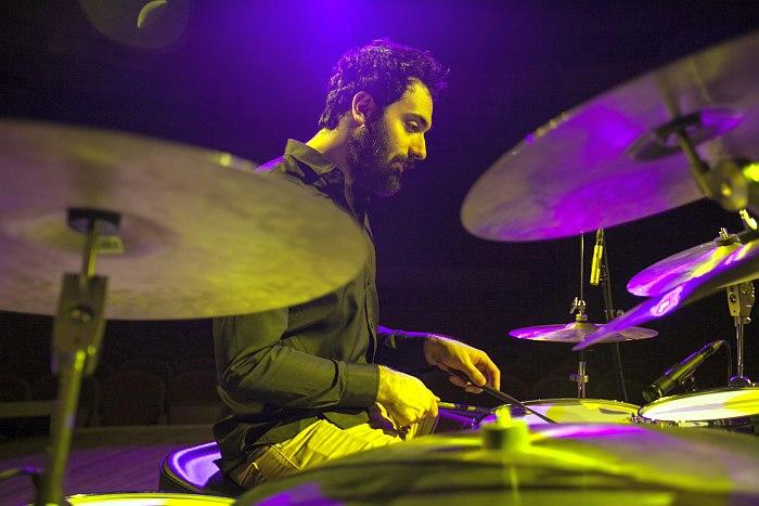 Daniel Dor (photo © Dmitriy Semyonushkin)