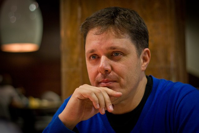 Иван Фармаковский (фото: