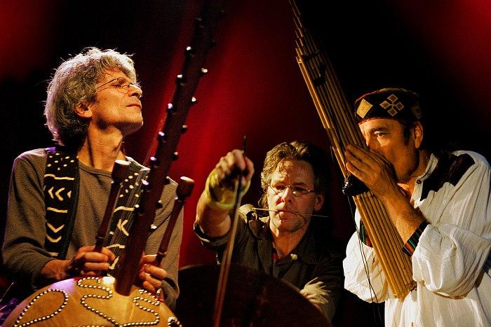 Hadouk Trio (photo © Patrick Audoux)