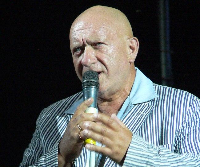 Виктор Лившиц, 2005 (фото: Кирилл Мошков)