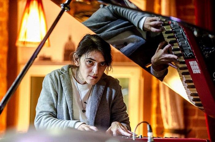 Наталья Скворцова, «Живые Люди» (фото © Павел Корбут)