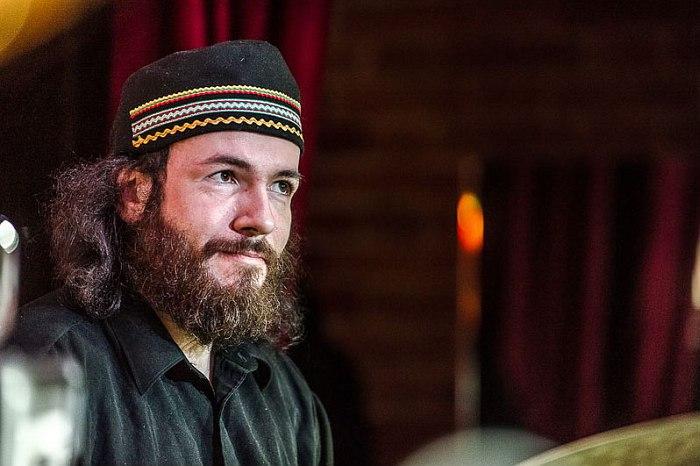 Пётр Талалай, «Живые Люди» (фото © Павел Корбут)