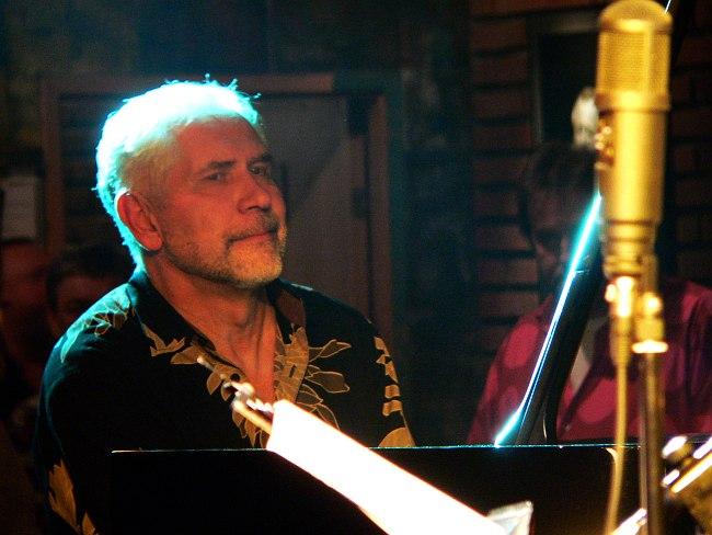 Леонид Винцкевич (фото © Кирилл Мошков, 2005)