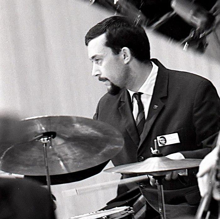 Георгий Искендеров. 1970