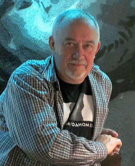 Георгий Искендеров