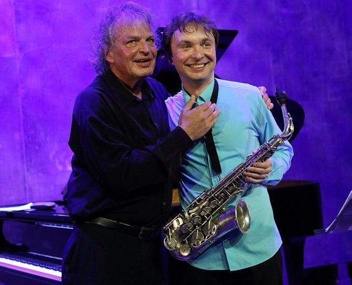 Joachim Kühn, Alexey Kruglov