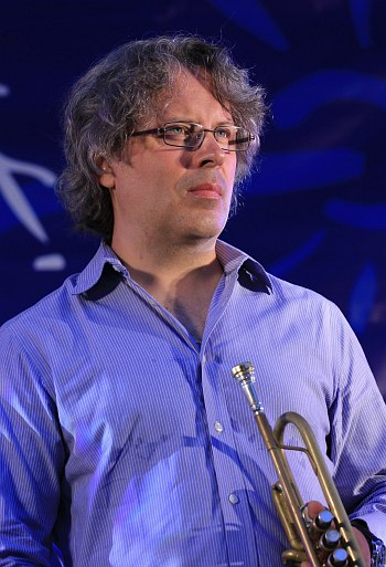 Alex Sipiagin (photo © Anna Filipieva, Jazz.Ru)