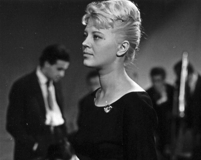 Нонна Суханова (фото 1960-х гг. из коллекции Владимира Гринберга, С.-Петербург)