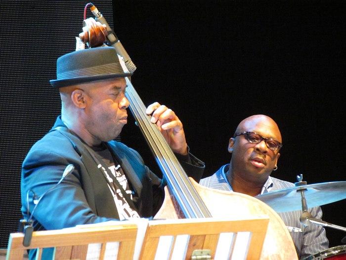 Essiet Okon Essiet, Ralph Peterson, Jr.